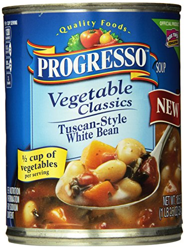 Looking for a progresso tuscan white bean soup? Have a look at this 2019 guide!