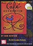 Cafe Accordion, Dan Newton, 0786634316
