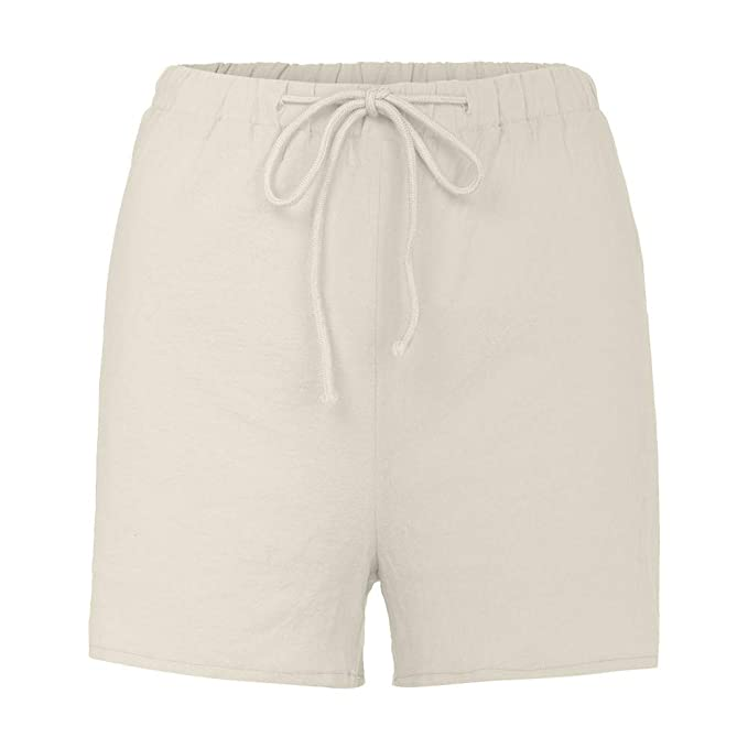FELZ Pantalones Mujer Pantalones Cortos Mujer Pantalones de Mujer ...