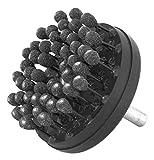 Performance Tool W80629 2-1/2'' Brake Rotor Hone 120 Grit Flexible Ball Stones., 1 Pack