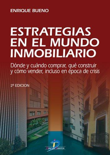 Descargar Libro Estrategias En El Mundo Inmobiliario: 1 Enrique Bueno Manzanares