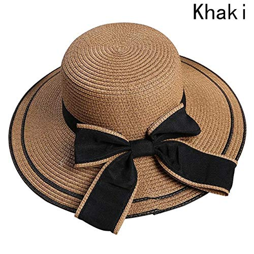 44bee5bfaf0 Xuba Style Ladies Summer Hats with Brim Newest Brand Straw Hats for Women  Beach Sun Hats