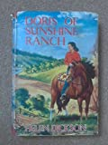 img - for Doris of Sunshine Ranch book / textbook / text book