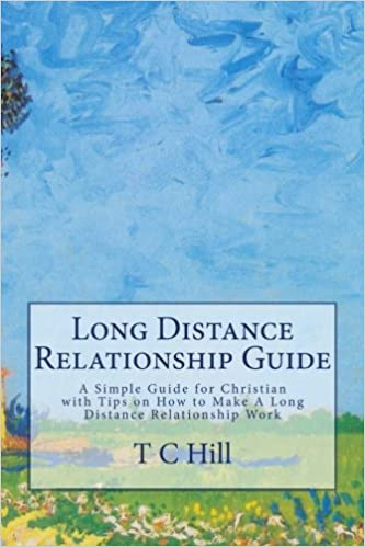 christian books on long distance relationships