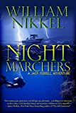 Front cover for the book Night Marchers by William Nikkel