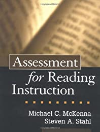 Assessment for Reading Instruction (Solving Problems In Teaching Of Literacy)