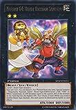 yugioh number 1 - Yu-Gi-Oh! - Number 64: Ronin Raccoon Sandayu (SHSP-EN051) - Shadow Specters - 1st Edition - Rare