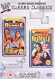 WWE - Royal Rumble 1995/96 [DVD]