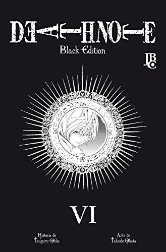 Death Note - Black Edition - Volume 6