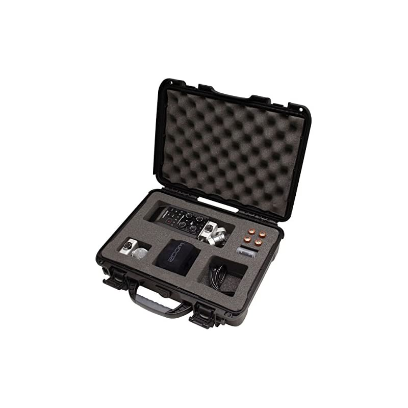 Gator Cases Titan Series Waterproof Case