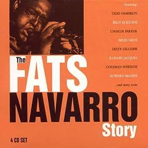 Fats Navarro Story