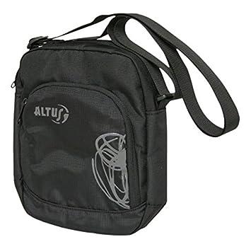 ALTUS Doha - Bolso Unisex, Color Negro, Talla única: Amazon.es: Deportes y aire libre
