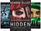 Bone Secrets Novel (6 Book Series)