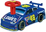 Amloid Jimmie Johnson Ride-On Racer