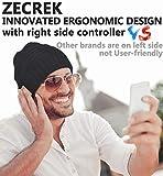 Bluetooth Beanie Hat Headphones Caps Novelty