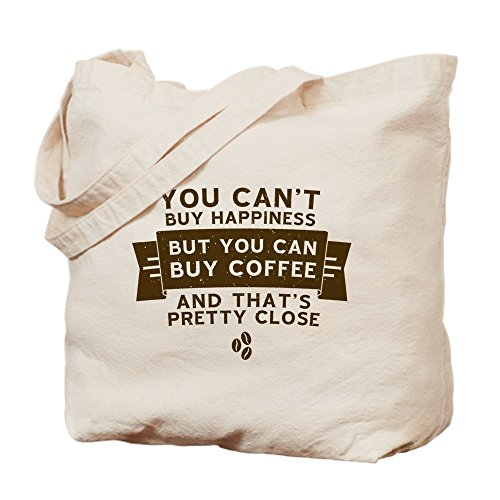 CafePress–comprar café–Gamuza de bolsa de lona bolsa, bolsa de la compra