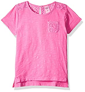 Osh Kosh Girls' Toddler Fashion Tops, Pink, 5T (B0762C6H2F) | Amazon price tracker / tracking, Amazon price history charts, Amazon price watches, Amazon price drop alerts