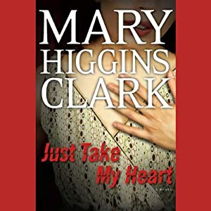 Just Take My Heart Audiobook