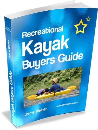 Recreational Kayak Buyers Guide