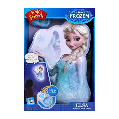 Uncle Milton - Disney's Frozen Wall Friends Elsa ()