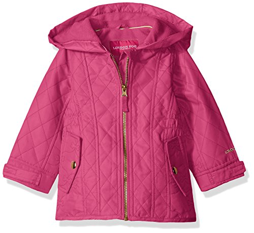 London Quilted Jacket - 2