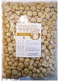 世界美食探究 オーストラリア産 マカダミアナッツ 生 1kg