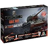 Italeri World of Tanks T-34/85