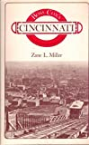 Boss Cox's Cincinnati: Urban Politics in the Progressive Era (Phoenix Book), Zane L. Miller, 0226525988