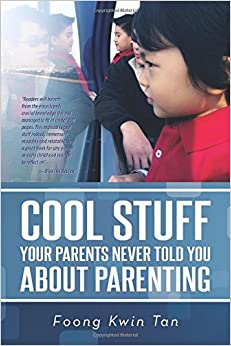 Book Cool Stuff Your Parents Never Told You about Parenting