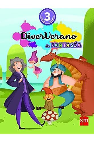 Diververano De Fantasía 16. Ep 3