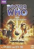 Doctor Who: Shada (Story 109) thumbnail