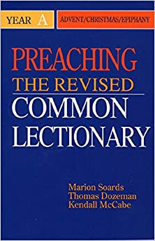 Book Preaching the Revised Common Lectionary: Advent, Christmas, Epiphany Year 2 (Preaching the Revised Common Lectionary Series)