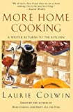 More Home Cooking, Laurie Colwin, 0060955317