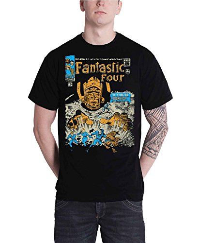 with Fantastic Four T-Shirts design