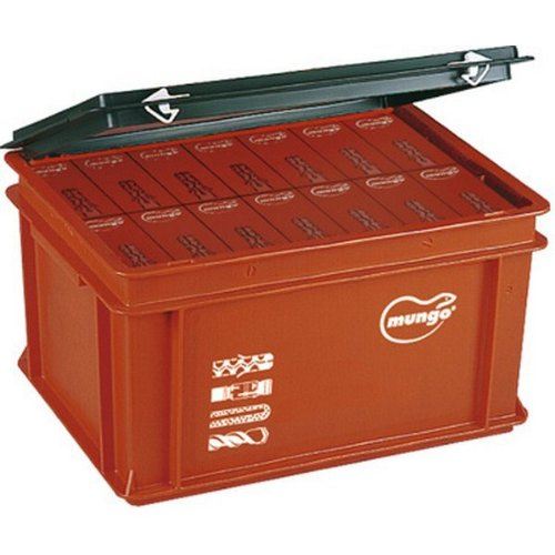 MUNGO M1050081-Maxi box-Tassello in nylon 8 MUNGO MQ
