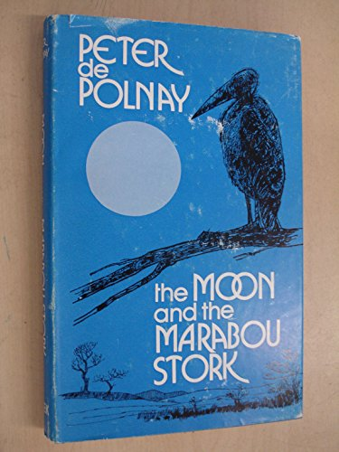 The moon and the marabou stork ()