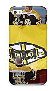 Faddish Phone Boston Bruins (51) Case for iphone 6 plus 5.5 / Perfect Case Cover