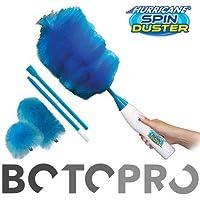 BOTOPRO - Hurricane Spin Duster, el Plumero eléctrico