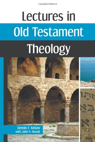 Read Online Lectures in Old Testament Theology PDF