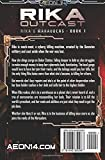 Rika Outcast (Rika's Marauders) (Volume 1)