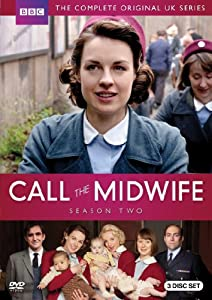 Call The Midwife Season Two from BBC Home Entertainment