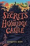 Alfie Bloom 1: Alfie Bloom and the Secrets of Hexbridge Castle