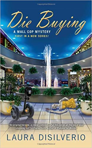 Book Die Buying (Mall Cop)