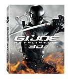 G.I. Joe: Retaliation - Les Représailles [Blu-ray 3D + Blu-ray + DVD + UltraViolet] (Bilingual)