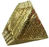 Large Gold Diamond Theme Pinata