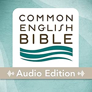 CEB Common English Audio Edition Audiobook