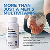 Xtend-Life Total Balance Men's PREMIUM Multivitamin / Multinutrient Supplement for Anti-Aging & General Health