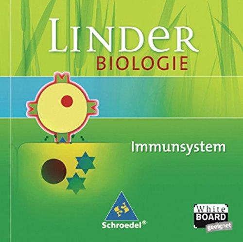 LINDER Biologie SI: Immunsystem: Einzelplatzlizenz