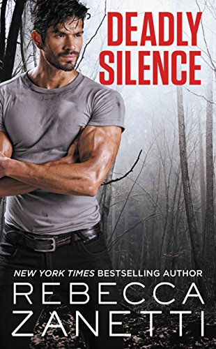 Deadly Silence (Blood Brothers) by [Zanetti, Rebecca]