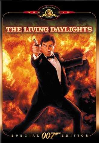 The Living Daylights (Special Edition) by Timothy Dalton